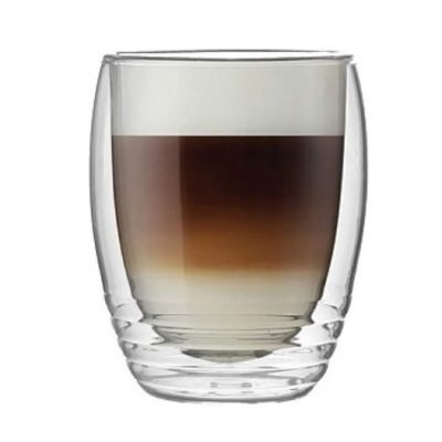 Volere Double Walled Glass